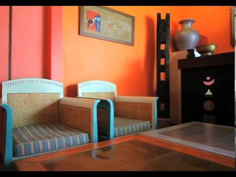 Sangam House, Indian restaurant, Boutique, Yoga Studio and Art Center in Yogyakarta
