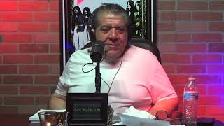 Joey Diaz Takes A Fly Out Brought by Lee's Hummus Neck