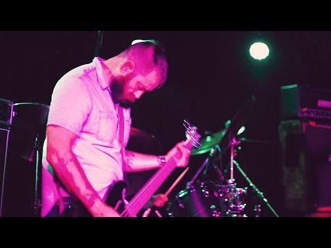 Sumac - Attis' Blade [Live]