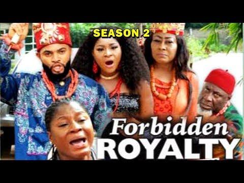 FORBIDDEN ROYALTY SEASON 2 - (New Movie) 2019 Latest Nigerian Nollywood Movie Full HD