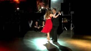 Tobias Bert-Loredana De Brasi-La Yumba-Official Video-Tangomania Summerfestival 2009