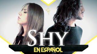 SHY EN ESPAÑOL (TÍMIDO) Sonata Arctica cover adaptación por Leandro Hladkowicz f. Karen Ninphisian