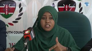 National Youth Council say group to roll out initiatives to counter Al-Shabaab recruiters