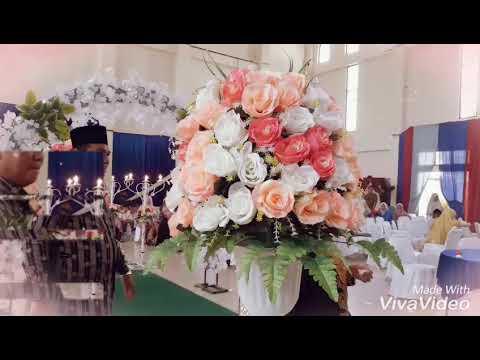 Sholawat Cinta Wedding Clip Video Pernikahan Baper Selly Dan Rian
