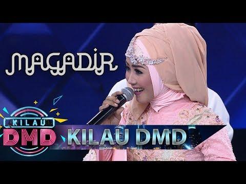 Gita Juara 1 KDI 2 Jago Menyanyikan Lagu Bernuansa Arab - Kilau DMD (13/4)