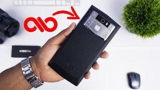 Este teléfono tiene BATERIA INFINITA ( ಠ_ಠ)!!