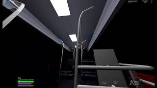 roblox bus simulator inq is trapped in a bus