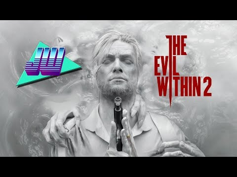 Late Night: The Evil Within