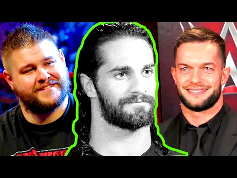 SETH AND FINN INJURY UPDATE AND MANIA PLANS! (DIRT SHEET Pro Wrestling News Ep. 28)