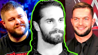 SETH AND FINN INJURY UPDATE AND MANIA PLANS! (DIRT SHEET Pro Wrestling News Ep. 28)(SUPPORT THE GOING IN RAW PATREON! http://www.patreon.com/steveandlarson SOURCES: ..., 2017-02-03T19:30:01.000Z)