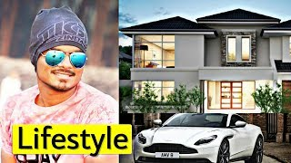 Pappya Gaikwad Lifestyle , Biography , Family , Income , Net Worth , Car , House