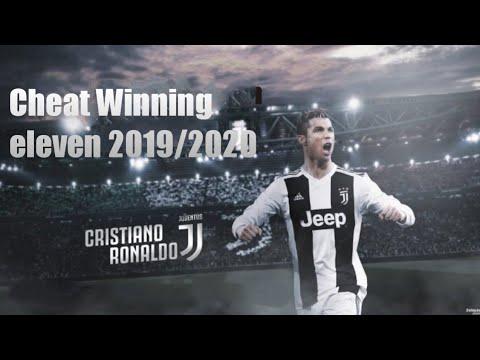 Kode Winning Eleven PS2 2019/2020