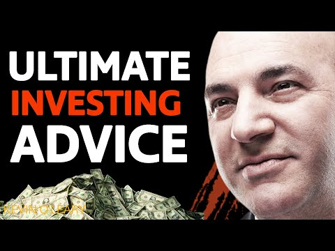 """The ULTIMATE INVESTING ADVICE Everyone NEEDS TO HEAR!"" 