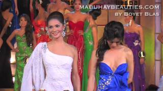MISS AMAZING PHILIPPINES BEAUTY 2010 - Announcement of Winners