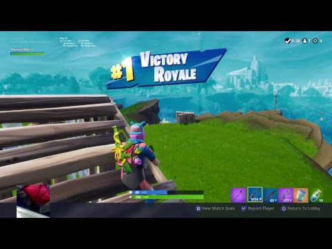 Fortnite Season 7 Gameplay // Solo gOd 1500+ Wins // NEW Season 7 Map & Skins