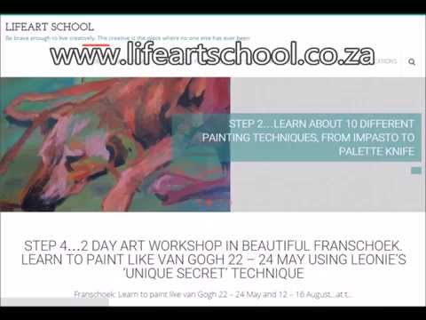 Art workshops at Angala Boutique Hotel