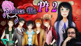 Episode 2 - Seduce Me the Otome Game - Let