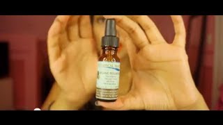 Natural Way to Glowing Skin- Rosehip Oil