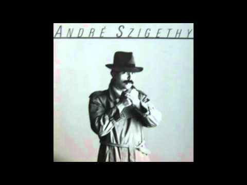 André Szigethy - Liebe Banal