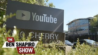 Trouble At YouTube | The Ben Shapiro Show Ep. 510