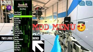 ROBOTS COOP [APK/Mod/Hack] [MOD MENU] Made By XxRuitxx!