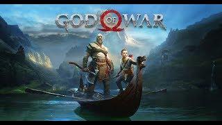 戰神【PS4 Pro】God of War 战神 主線 劇情 攻略 電影 中文字幕 EP3