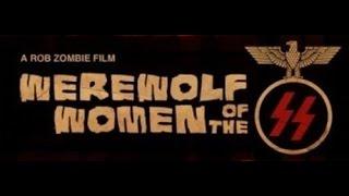 Video Werewolf Women of the SS (2007) Trailer download MP3, 3GP, MP4, WEBM, AVI, FLV September 2017