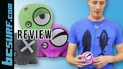 BoomBotix BB1 Speaker Review - BCSurf.com
