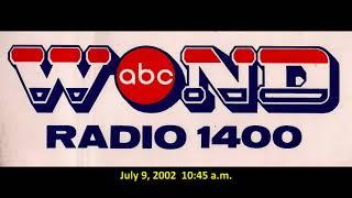 1400 WOND Pleasantville, NJ - 2002 \