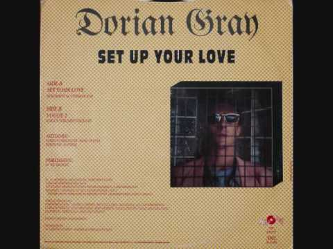 Bastrik 99 - Dorian Gray - Set Up Your Love