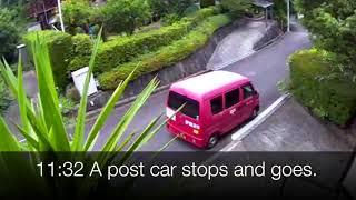 EDR June #28 2018 suspicious post car