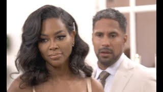 Does Kenya Moore's Husband Actually Like Her? | RSMS