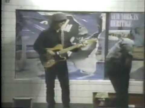 Dion Dimucci- Written On A Subway Wall