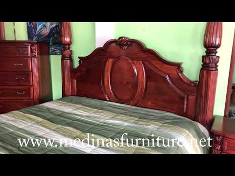 Medina's Furniture Bed Set