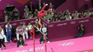 2012 Olympics EF Hambüchen HB Video
