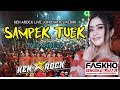 SAMPEK TUWEK - TATA ASHEVA - KEN AROCK LIVE JOHO WATES KEDIRI