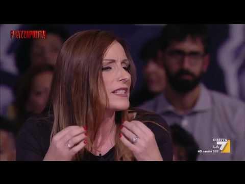 Lucia Borgonzoni contro