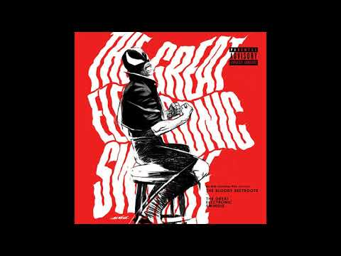 """[Dance Punk/Electro House] The Bloody Beetroots - """"The Great Electronic Swindle"""" (2017) Full Album"""