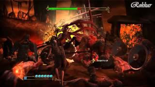 Прохождение Beowulf - В волчьей шкуре ( Серия 16)