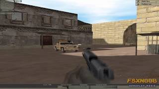 Navy Seals 2 Weapons Of Mass Destruction Gameplay PC 2003