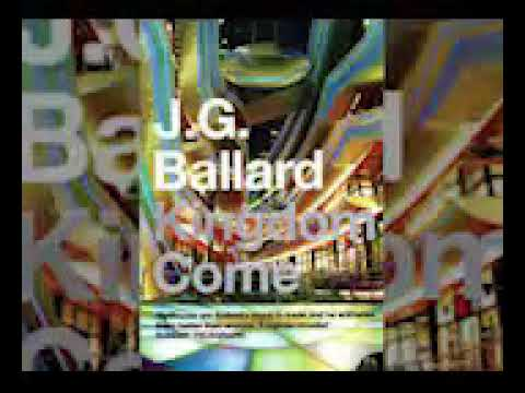 J. G. Ballard - Kingdom Come