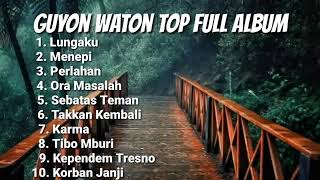 Guyon Waton Top Full Album