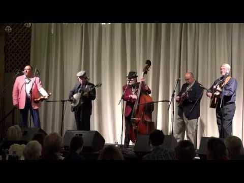 Tommy Edwards & The Bluegrass Experience - Somewhere Between Your Heart & Mine
