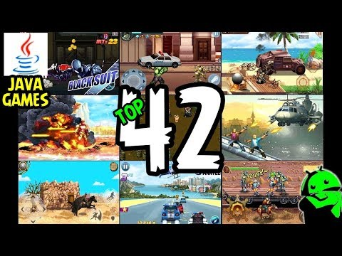 Top 42 Java Games On Android │ Play Java Games On Android 2019