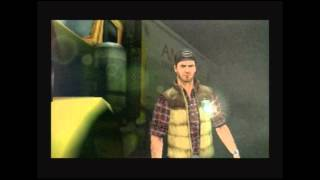 Silent Hill Origins gameplay w-commentary (by huge fan!) on Playstation 2 part 1