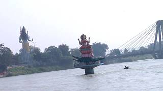 Ganga snan Ganga Haridwar Uttarakhand Har ki Pauri