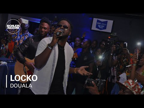 Locko Boiler Room x Ballantines True Music Cameroon Live Set