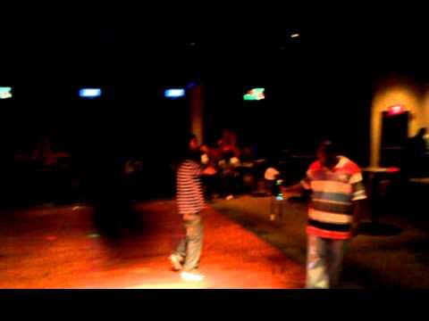 The Best @ Club Secrets DJ 4Play Bday Bash