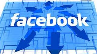 видео Facebook моя страница - вход в социальную сеть