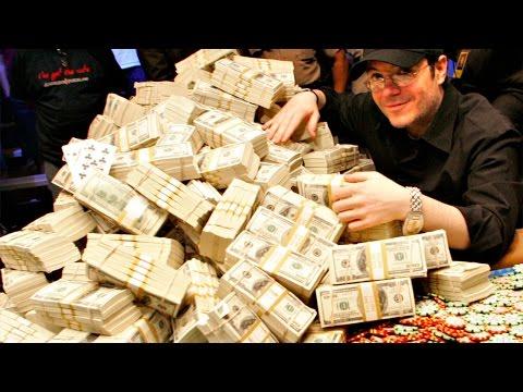 Bizarre Ways People Became Millionaires